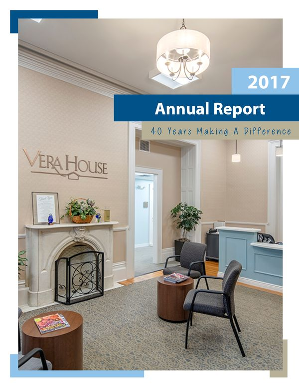 Our 2017 Annual Report is Here!