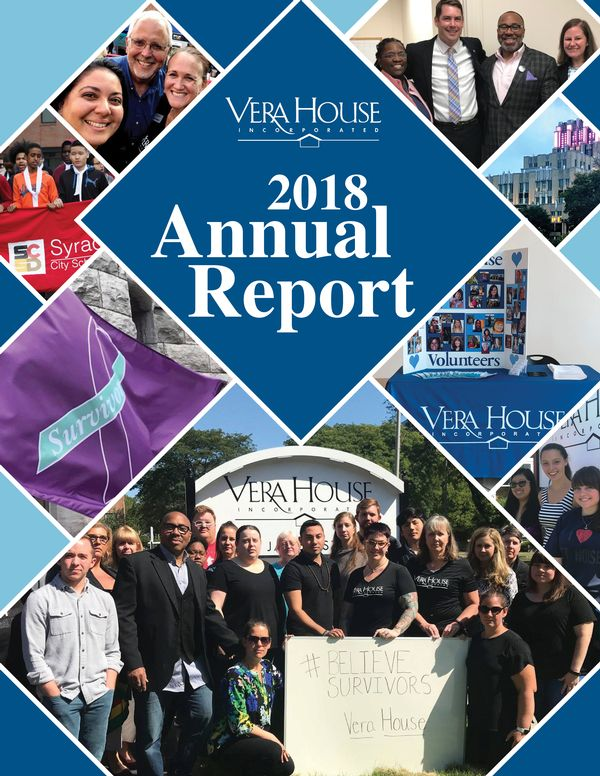 Our 2018 Annual Report is here!