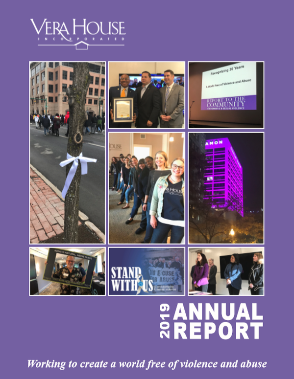 Our 2019 Annual Report is here!