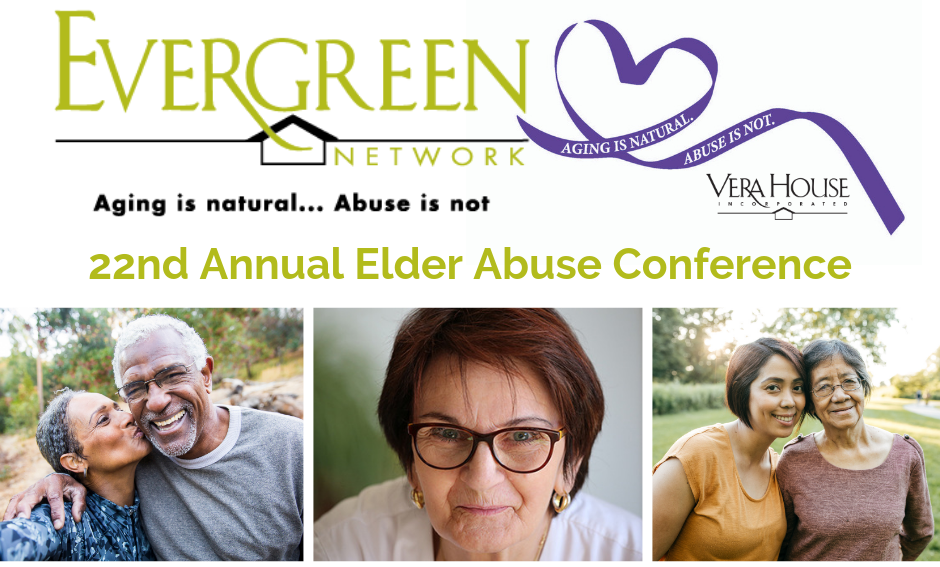 22nd Annual Elder Abuse Conference