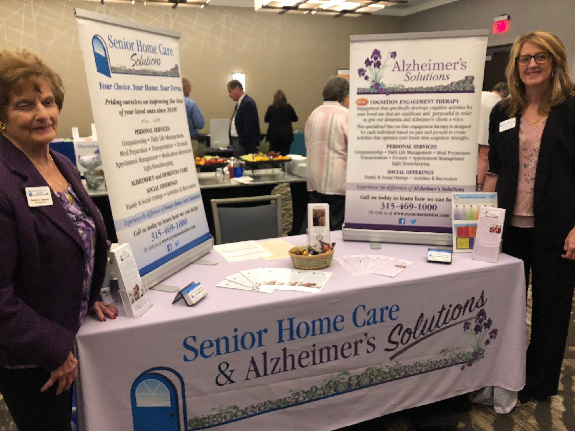 Senior Homecare
