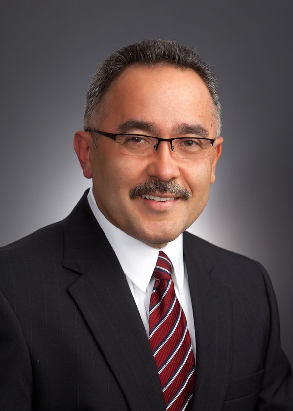 Syracuse City School District Superintendent Jaime Alicea named 2018 White Ribbon Campaign Honorary Chair