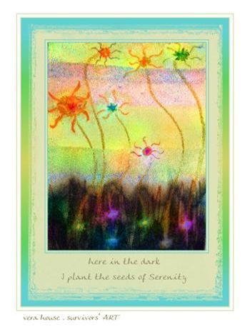 Seeds Of Serenity -