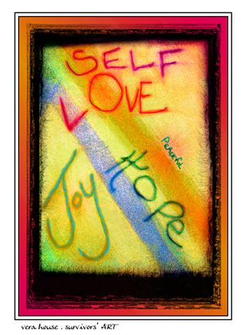 Self Love Joy Hope, Self Love Joy and Hope