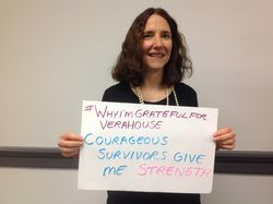 A Statement from Vera House Executive Director Randi Bregman