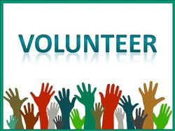 Make a Difference - Become a Vera House Volunteer!